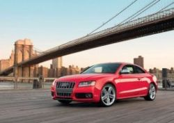 Audi S5, Ауди С5