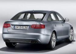 Audi S6 4F C6, Ауди С6