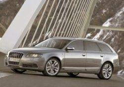 Audi S6 Avant 4F C6, Ауди С6 Авант