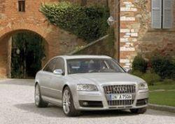 Audi S8 4E, Ауди С8 4Е