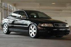 Audi S8 D2, Ауди С8 Д2