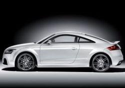 Audi TT RS Coupe, Ауди ТТ РС Купе