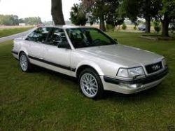 Audi V8 D11, Ауди В8 Д11