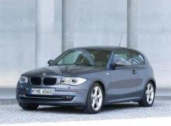 BMW 1 Series E81, БМВ 1 Серии Е81