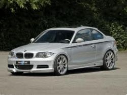BMW 1 Series Coupe E82, БМВ 1 Серии Купе Е82