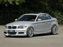 BMW 1 Series Coupe E82, БМВ 1 Серии Купе Е82