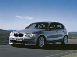 BMW 1 Series E87, БМВ 1 Серии Е87
