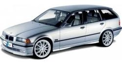 BMW 3 Series Touring E36, БМВ 3 Серии Тоуринг Е36