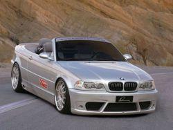 BMW 3 Series Cabrio E46, БМВ 3 Серии Кабрио Е46