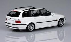 BMW 3 Series Touring E46, БМВ 3 Серии Тоуринг Е46
