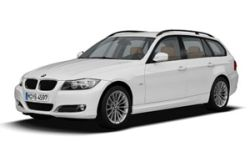 BMW 3 Series Touring E91, БМВ 3 Серии Туринг Е91