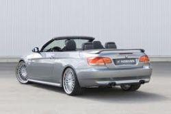 BMW 3 Series Cabrio E93, БМВ 3 Серии Кабрио Е93