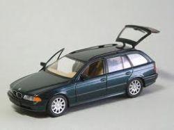 BMW 5 Series Touring E39, БМВ 5 Тоуринг Е39