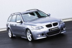 BMW 5 Series Touring E61, БМВ 5 Серии Туринг Е61