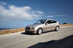 BMW 5 Series F07 GT, БМВ 5 Серии Ф07 Гран Туризм