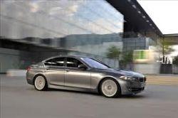 BMW 5 Series F10, БМВ 5 Серии Ф10