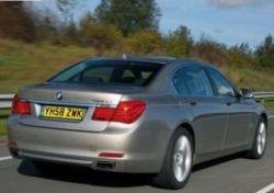 БМВ 7 Е65, BMW 7 E65