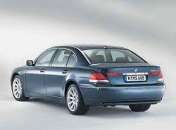 БМВ 7 Е67, BMW 7 E67