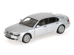 БМВ 7 Е68, BMW 7 E68