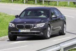 BMW 7 Series F03 Sedan, БМВ 7 Серии Ф03 Седан