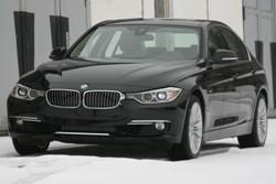 BMW F30, БМВ Ф30