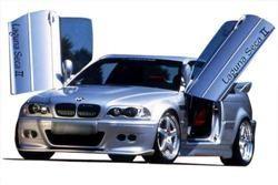BMW Hamann Laguna Seca 2, БМВ Хаман Лагуна Сика 2