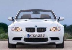 BMW M3 Cabrio E92, БМВ М3 Кабрио Е92