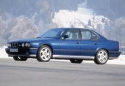 BMW M5 Sedan E34, БМВ М5 Седан Е34