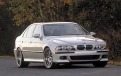 BMW M5 Sedan E39, БМВ М5 Седан Е39
