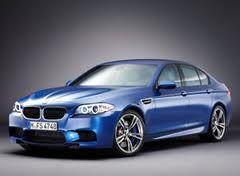 BMW M5 Sedan F10, БМВ М5 Седан Ф10