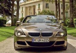 BMW M6 Cabrio E63, БМВ М6 Кабрио Е63