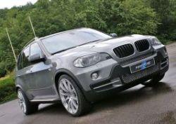 BMW X5 E70 SUV, БМВ X5 Е70