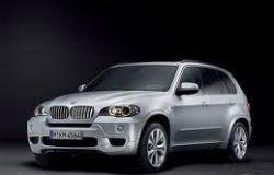 BMW X5 M, БМВ X5 М