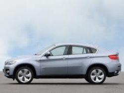 BMW X6 E72, БМВ X6 Е72