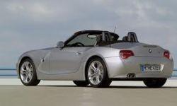 BMW Z4 E85 Roadster, БМВ З 4 Е85 Роадстер