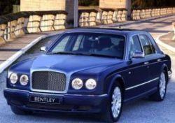 Bentley Arnage I, Бентли Арнаг I