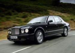 Bentley Arnage II, Бентли Арнаг II