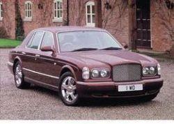 Bentley Arnage R, Бентли Арнаг Р