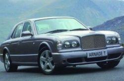 Bentley Arnage T, Бентли Арнаг Т