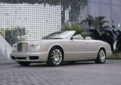 Bentley Azure II, Бентли Азур II
