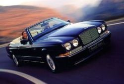 Bentley Azure, Бентли Азур