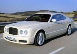 Bentley Brooklands II, Бентли Бруклендс 2