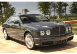 Bentley Brooklands, Бентли Бруклендс