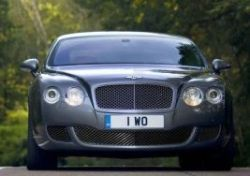 Bentley Continental GT Speed, Бентли Континенталь ГТ Спид