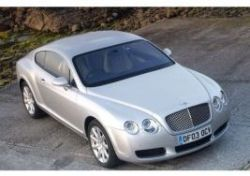 Bentley Continental GT, Бентли Континенталь ГТ