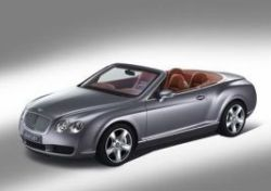 Bentley Continental GTC, Бентли Континенталь ГТЦ