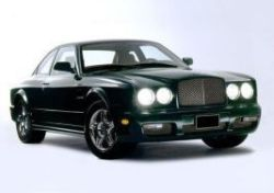 Bentley Continental T, Бентли Континенталь Т