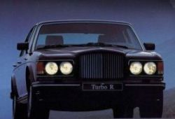 Bentley Turbo R, Бентли Турбо Р
