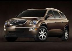 Buick Enclave, Бьюик Анклав