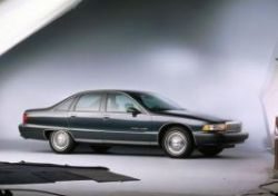 Chevrolet Caprice, Шевроле Каприз
